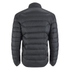 Merrell Wildgarst Down Puffer Jacket - Black: Image 2