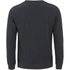 Rip Curl Men's Big Mama Circle Crew Neck Sweatshirt - Black: Image 2