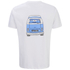 Salvage Men's Campervan T-Shirt - Optic White: Image 2