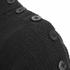 Polo Ralph Lauren Women's Dolman Sweatshirt - Black/White: Image 3