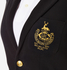 Polo Ralph Lauren Women's Custom Blazer - Polo Black: Image 5