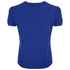 Polo Ralph Lauren Women's Short Sleeve Sweatshirt - Cruise Royal: Image 2