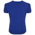 Polo Ralph Lauren Women's Short Sleeve Sweatshirt - Cruise Royal: Image 2