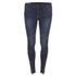 Polo Ralph Lauren Women's Moto Denim Jeans - Prospector Wash: Image 1