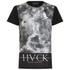 Hack Men's Riverton T-Shirt - Black: Image 1