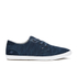 Boxfresh Men's Stern Flecked Mesh Low Top Trainers - Navy/Grey: Image 1