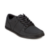 Boxfresh Men's Spencer Waxed Canvas Low Top Trainers - Black: Image 4