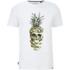 Animal Men's Lockte Pineapple Graphic T-Shirt - White: Image 1