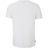 Animal Men's Loffy Graphic Print T-Shirt - White: Image 2