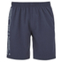 Animal Men's Belos Elasticated Waist Swim Shorts - Indigo Blue: Image 1