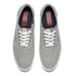 Jack & Jones Men's Spider Canvas Pumps - Light Grey Melange: Image 2