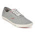 Jack & Jones Men's Spider Canvas Pumps - Light Grey Melange: Image 4