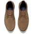 Jack & Jones Men's Gobi Suede Chukka Boots - Bison: Image 2