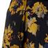 Sportmax Code Women's Eva Skirt - Yellow: Image 3