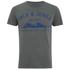 Jack & Jones Men's Axe T-Shirt - Light Grey: Image 1