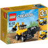 LEGO Creator: Construction Vehicles (31041): Image 1