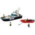 LEGO City: Barco patrulla de la policía (60129): Image 2