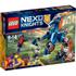 LEGO Nexo Knights: Lance's Mecha Paard (70312): Image 1