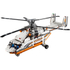 LEGO Technic: Grote vrachthelikopter (42052): Image 2