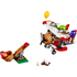 LEGO Angry Birds: Piggy vliegtuigaanval (75822): Image 2