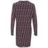 Sportmax Code Women's Ocra Shift Dress - Ultramarine: Image 2