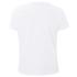 Sportmax Code Women's Nasello Lipstick T-Shirt - Optical White: Image 2