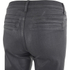 Selected Femme Women's Glossy Cropped Pants - Black: Image 3