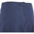 Selected Femme Women's Selma Midi Denim Skirt - Dark Blue Denim: Image 3