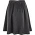 Selected Femme Women's Celeste Skirt - Black: Image 2