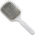 Kent AH9W AirHeadz Medium Fine Pin Cushioned Hair Brush - White: Image 1