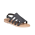 Melissa Women's Bohemia Strappy Sandals - Black: Image 5
