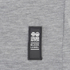 Crosshatch Men's Pegasus Print T-Shirt - Grey Marl: Image 3