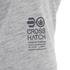 Crosshatch Men's Pegasus Print T-Shirt - Grey Marl: Image 4