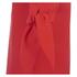 Tibi Women's Tie Sleeve Dress - Scarlet Red: Image 3