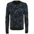 rag & bone Women's Liberty Pullover - Blue: Image 1