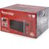 Swan SM22030RN Digital Microwave - Red - 800W: Image 5