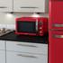 Swan SM22030RN Digital Microwave - Red - 800W: Image 4