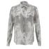 Samsoe & Samsoe Women's Molly Aop Shirt - Thrill Grey: Image 1