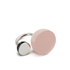 Marc by Marc Jacobs Women's Pave Cabachon Statement Ring - Blush: Image 1