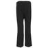 Theory Women's Laleenka  Women's Trousers - Black: Image 2