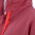 adidas Women's Stella Sport Gym Full Zip Hoody - Pink: Image 6