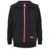 adidas Women's Stella Sport Gym Full Zip Hoody - Black: Image 1