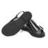 Opening Ceremony Women's Mirror Leather Double Strap Sandals - Black: Image 6