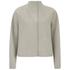 Selected Femme Women's Elga Coat - Silver Lining: Image 1