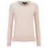 Selected Femme Women's Mero Knitted O-Neck Pullover - Cameo Rose: Image 1