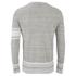 Vivienne Westwood MAN Men's Wayne Round Neck Sweatshirt - Grey: Image 2