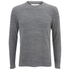 Our Legacy Men's Long Sleeve Loop Light Sweatshirt - Grey: Image 1