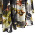 Lavish Alice Women's Abstract Print Floaty Dress - Multi: Image 6