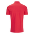 Polo Ralph Lauren Men's Short Sleeve Custom Fit Polo Shirt - Bright Hibiscus: Image 2
