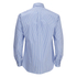 Polo Ralph Lauren Men's Small Stripe Dress Shirt - Sky: Image 2